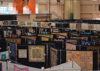 enter quilts at genesee valley quiltfest