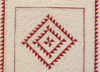 lectures at genesee valley quiltfest